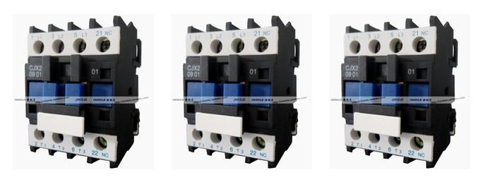 自动送料控制电路图